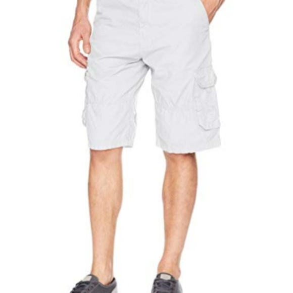 7616fd5115 Southpole Men's All- All-Season Belted Ripstop Bas